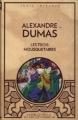 Couverture Les Trois Mousquetaires Editions Caractère (La bibliothèque du collectionneur) 2013