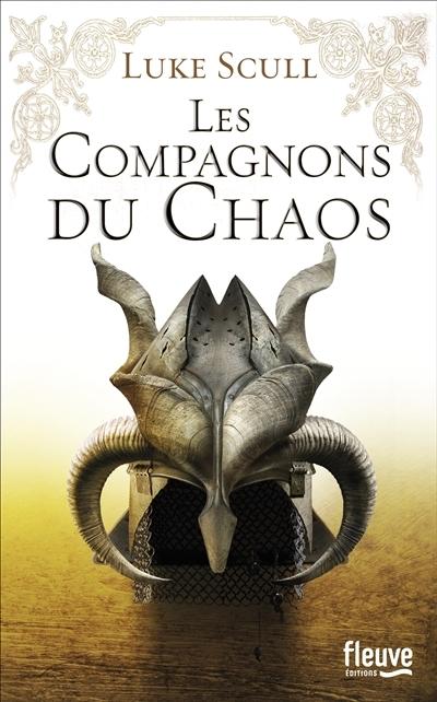 Couverture Les compagnons du chaos, tome 1