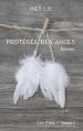 Couverture Les Élus, tome 1 : Protégée des Anges Editions Autoédité 2014