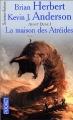 Couverture Avant Dune, tome 1 : La Maison des Atréides Editions Pocket (Science-fiction) 2004