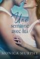 Couverture Drew Fable, tome 1 : Une semaine avec lui Editions Milady (Romance) 2014