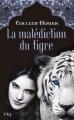 Couverture La saga du tigre, tome 1 : La malédiction du tigre Editions Pocket (Jeunesse) 2014
