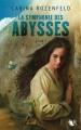 Couverture La symphonie des abysses, tome 1 Editions Robert Laffont (R) 2014