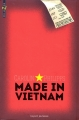 Couverture Made in Vietnam Editions Bayard (Millézime) 2012