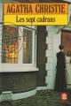 Couverture Les sept cadrans Editions Le Livre de Poche 1982