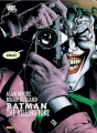 Couverture Batman : The killing joke Editions Panini (DC Icons) 2009