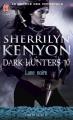 Couverture Le cercle des immortels : Dark-hunters, tome 10 : Lune noire Editions J'ai Lu (Pour elle - Crépuscule) 2010