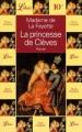 Couverture La princesse de Clèves Editions Librio 1995