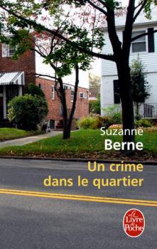 Couverture Un crime dans le quartier