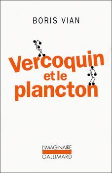 Couverture Vercoquin et le plancton