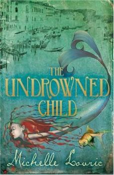 Couverture The Undrowned Child