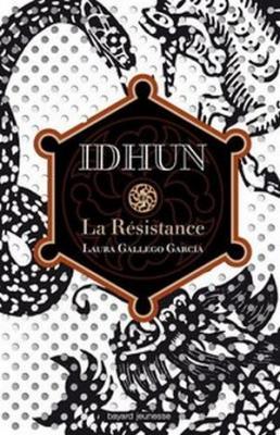 Couverture Idhun, tome 1 : La Résistance