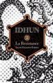 Couverture Idhun, tome 1 : La Résistance Editions Bayard 2010