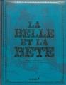 Couverture La belle et la bête Editions du Chêne 2013