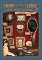 Couverture L'Homme qui sauva le monde et autres sources d'étonnement Editions Autoédité 2012
