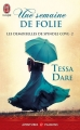 Couverture Les demoiselles de Spindle Cove, tome 2 : Une semaine de folie Editions J'ai Lu (Pour elle - Aventures & passions) 2014