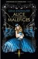 Couverture Chroniques de Zombieland, tome 2 : Alice et le miroir des maléfices Editions Harlequin (Darkiss) 2014