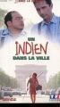 Couverture Un indien dans la ville Editions TF1 1994