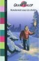 Couverture Randonnée sous les étoiles Editions Bayard (Poche) 2001