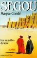 Couverture Ségou, tome 1 : Les murailles de terre Editions Robert Laffont 1984