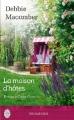 Couverture Retour à Cedar Cove, tome 1 : La maison d'hôtes Editions J'ai Lu (Pour elle - Promesses) 2014