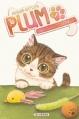 Couverture Plum, un amour de chat, tome 01 Editions Soleil (Shôjo) 2014