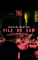 Couverture Fils de Sam Editions Ring 2014