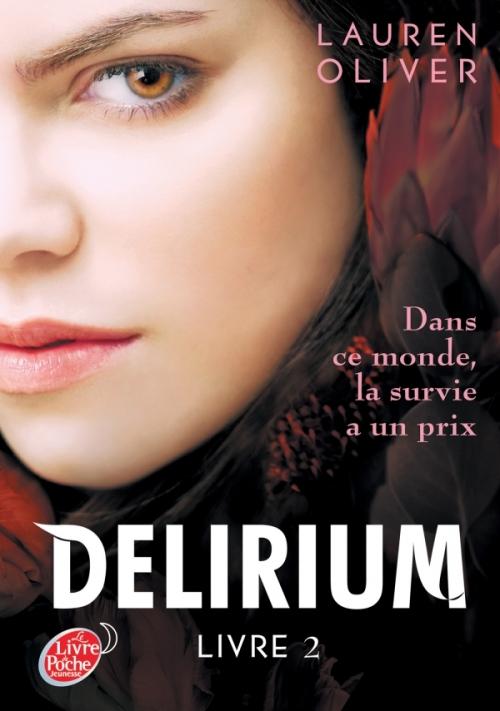 Couverture Delirium, tome 2 : Pandemonium