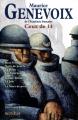 Couverture Ceux de 14 Editions Points (Grands romans) 2008