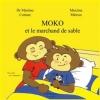 Couverture Moko et le marchand de sable Editions A contresens 2012