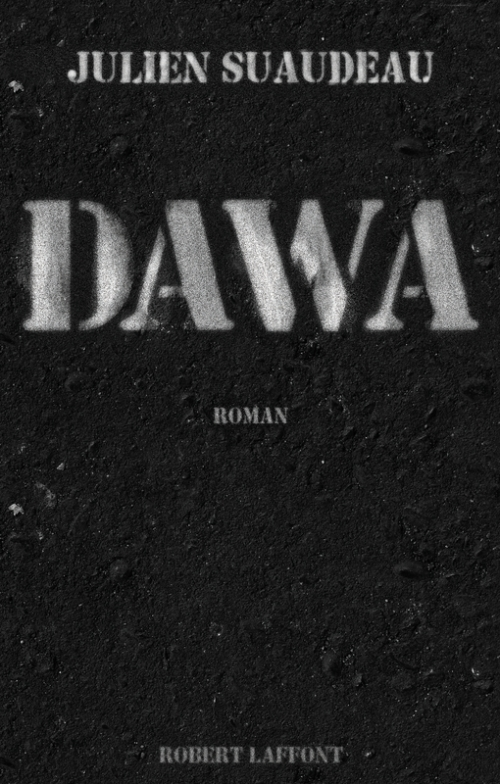 Couverture Dawa
