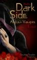 Couverture Dark-Side, tome 2 : Asylum-Vampire Editions Lune Ecarlate 2014