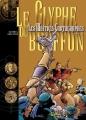Couverture Les Maîtres Cartographes, tome 2 : Le glyphe du bouffon Editions Soleil 2002