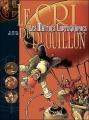 Couverture Les Maîtres Cartographes, tome 5 : Le cri du Plouillon Editions Soleil 2002