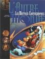 Couverture Les Maîtres Cartographes, tome 6 : L'autre monde Editions Soleil 2002