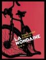 Couverture La mondaine, tome 1 Editions Dargaud 2014