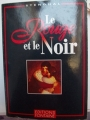 Couverture Le rouge et le noir Editions Fontaine 1996