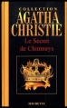 Couverture Le secret de Chimneys Editions Hachette (Agatha Christie) 2004