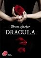 Couverture Dracula, abrégé Editions Le Livre de Poche (Jeunesse) 2012