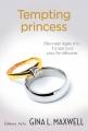 Couverture Tempting princess Editions J'ai Lu (Pour elle) 2014