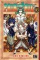 Couverture Fairy Tail, tome 36 Editions Pika (Shônen) 2014