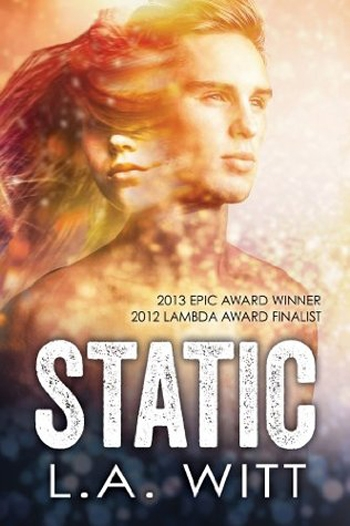 Couverture Static