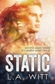 Couverture Static Editions Riptide Publishing 2014