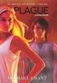 Couverture Gone, tome 4 : L'épidémie Editions Katherine Tegen Books 2010