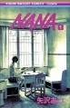 Couverture Nana, tome 01 Editions Shueisha 2000