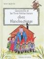 Couverture Camomille et les Trois Petites Soeurs chez Blanche-Neige Editions Le Sorbier 2004