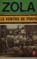 Couverture Le ventre de Paris Editions Le Livre de Poche 1977
