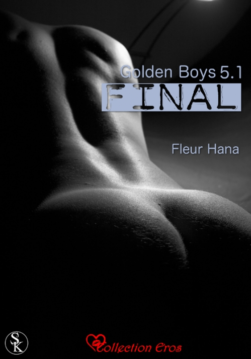 Couverture Les Golden Boys, tome 9 : Final, partie 1