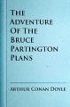 Couverture Les Plans du Bruce-Partington Editions Project Gutenberg Ebook 2000