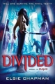 Couverture Dualed, tome 2 : Divided Editions Random House 2014
